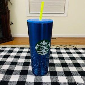 Dori Starbucks 2020 Release Blue Stainless…